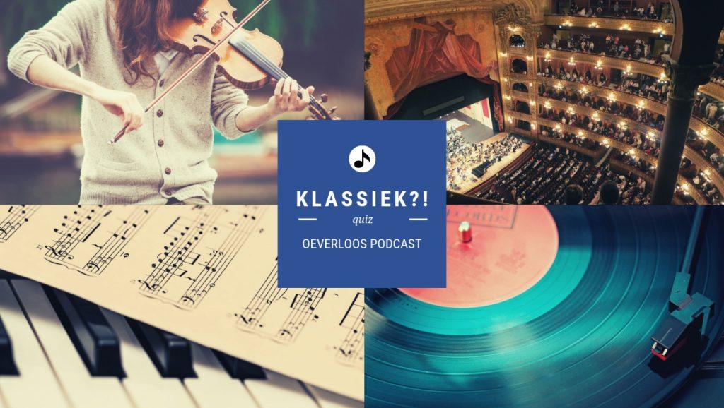 Wat is klassieke muziek?